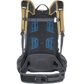 EVOC Explr Pro Technical Performance Pack Zaino 30l, gold/carbon grey